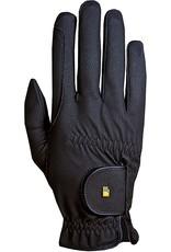 ROECK-GRIP PRO UNISEX 6- (000) BLACK