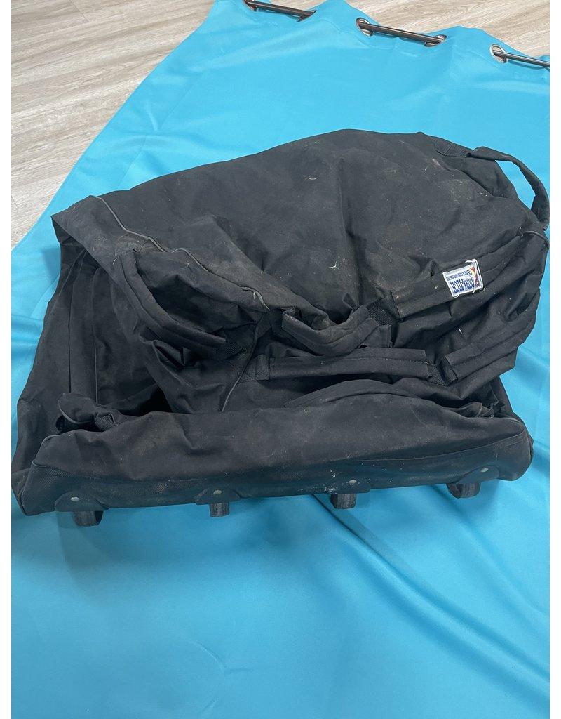 Dura-Tech Rolling Square Bale Bag