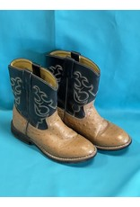 Smoky Mountain Boots Smoky Mountain Boot Brown & Black C2