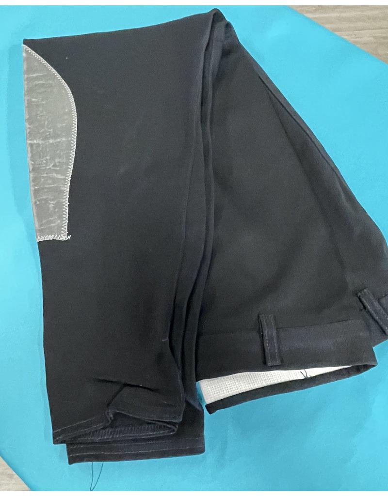 Devon Aire Breeches Black Size 32