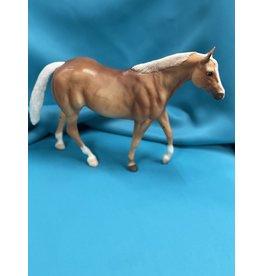 Breyer Breyer Let's Go Riding Palomino Mare #1265