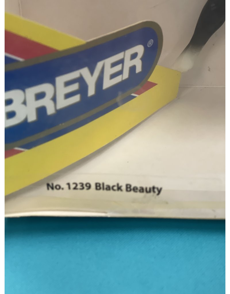 Breyer Breyer Black Beauty #1239