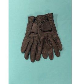 Heritage Heritage Riding Gloves Black 6