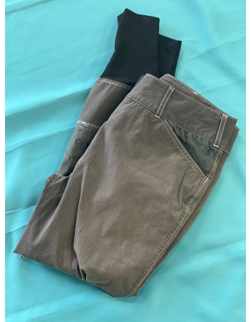 Equine Couture Full Seat Breeches 34
