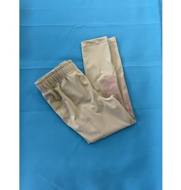 Fits T4 Kids Knee Patch Schooling Tights S (NWT)