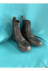 Equi Star Equistar Paddock Boots Brown sz13C