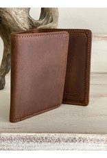 Vanderbilt Tri Fold Wallet