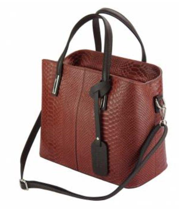 VinetteRose VRB: LORENZA - City Bag