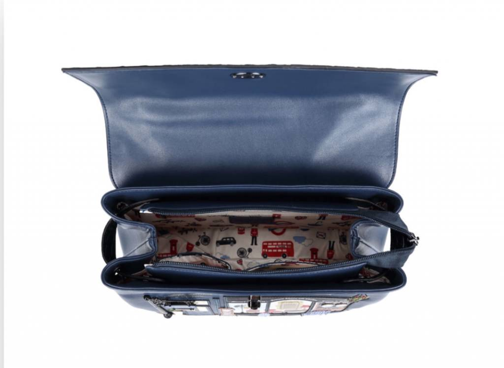 Vendula VENDULA: Antiques Shop Grace Bag