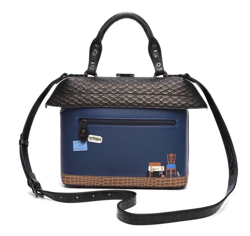 Vendula VENDULA: Antiques Shop Grab Bag