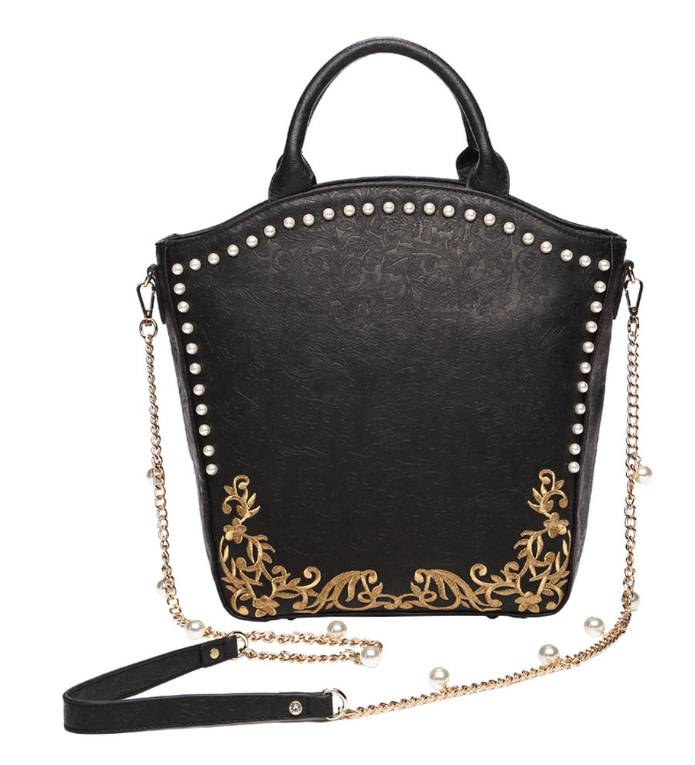 Vendula VENDULA: Pearly Queens - Tote Bag