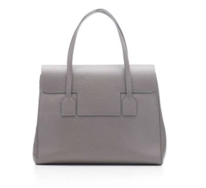 Cruciani CRUCIANI:  Wonder Bag - Charcoal Gray