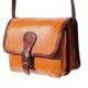 VinetteRose VRB: Salena - Shoulder Bag (Tan/Brown)