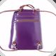 VinetteRose VRB: WINK, Convertible Backpack/Shoulder Bag - Purple