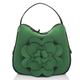 HYMY AP: NEOPRENE Travel Tote - Emerald Green