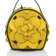 HYMY AP: NEOPRENE Handbag - Yellow