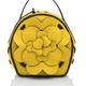 HYMY AP: NEOPRENE Handbag - Yellow
