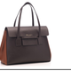 Cruciani CRUCIANI:  Wonder Bag - Brown/Saddle