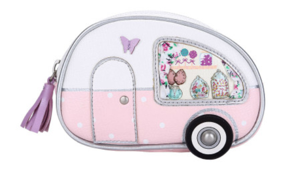 Vendula VENDULA: Sweetie Caravan Coin Purse