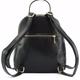 VinetteRose VRB: MELANIE Quilt. Backpack-BLK