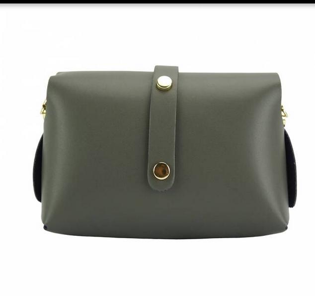 VinetteRose VRB: LEE - Mini bag - Gray