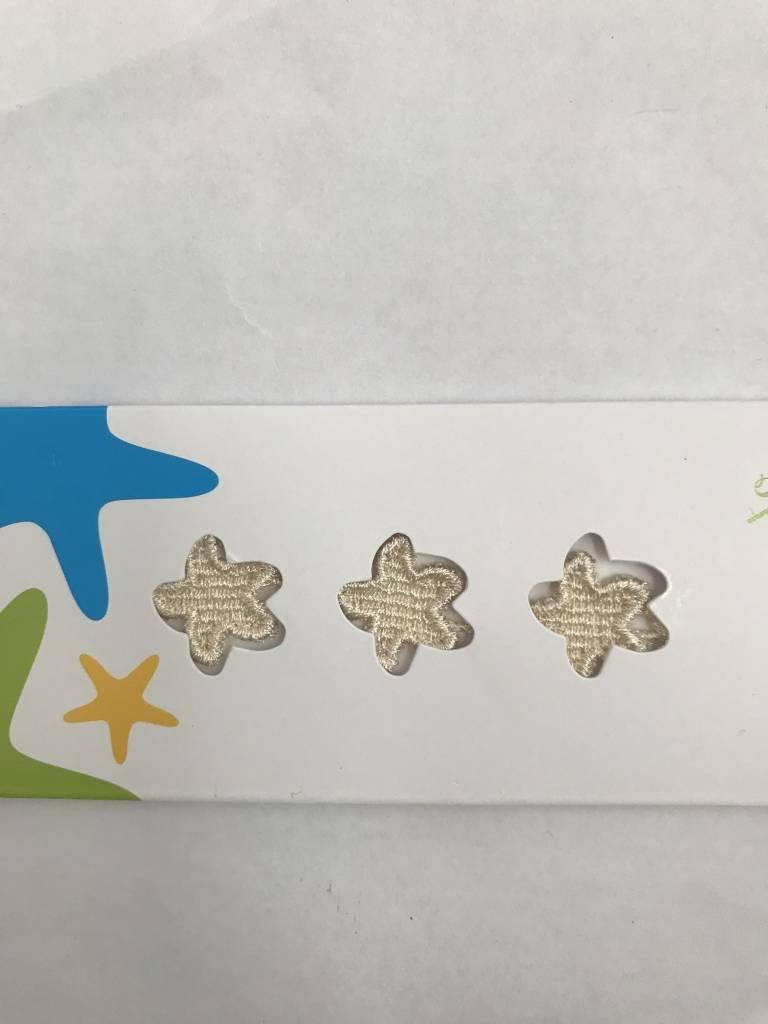 Cruciani CRUCIANI: Bracelet - KIDS - Starfish - Beige