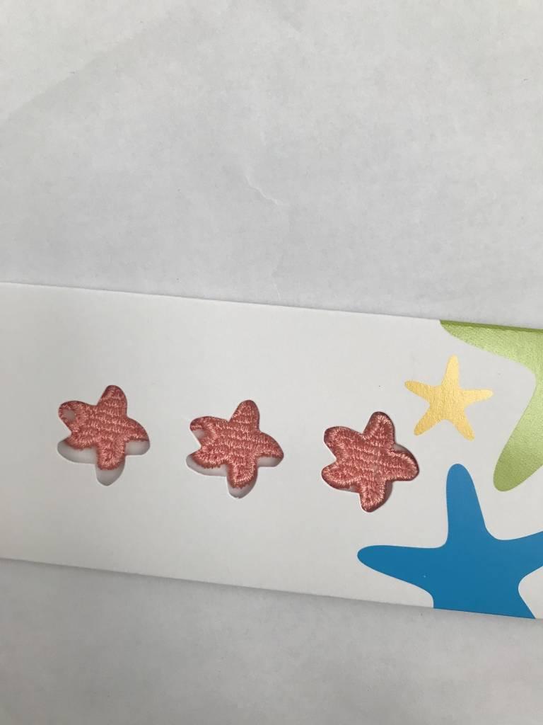 Cruciani CRUCIANI: Bracelet - KIDS - Starfish - Apricot