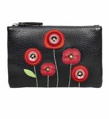 c8e349e17647 Poppy Zipper Coin Purse.  32.50. Vendula Prosecco Bar Mini Crossbody Bag