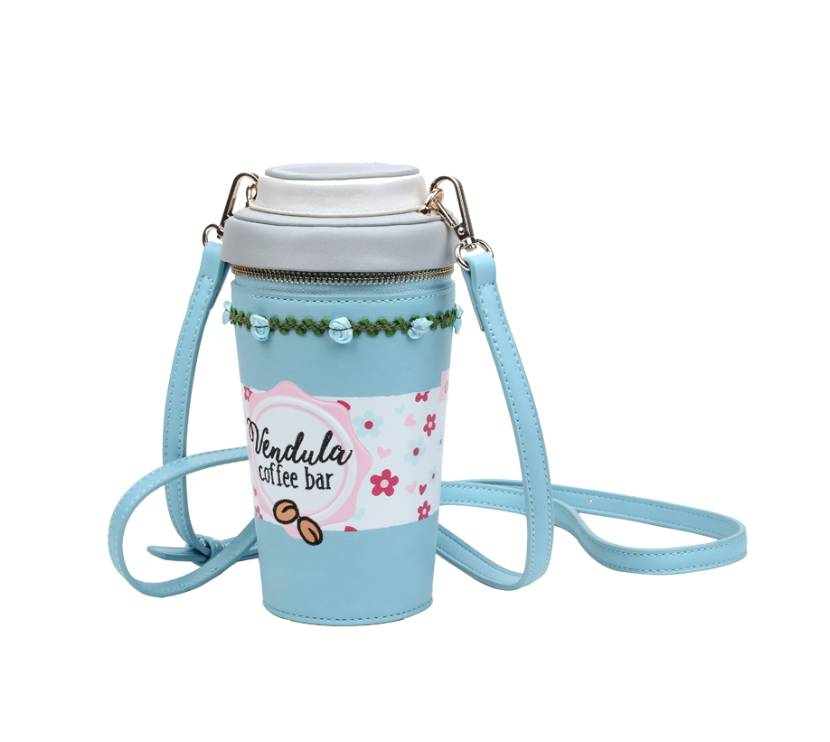 Vendula Coffee Truck Cup Bag