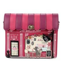 aa6a1aec25dd Biscuit Shop Box Bag.  127.00  107.95. Vendula Tiki Bar Crossbody Pouch Bag