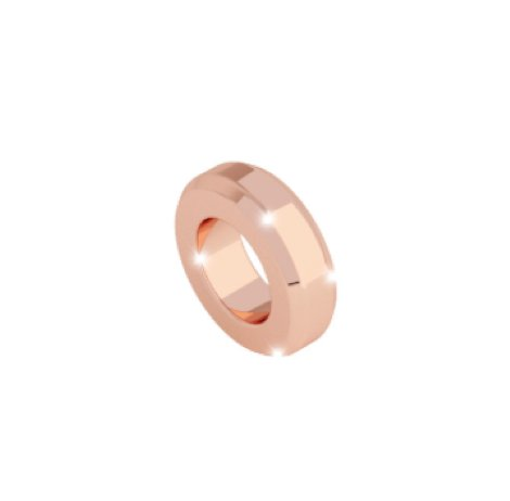 Rebecca Rose Gold Spacer Ring