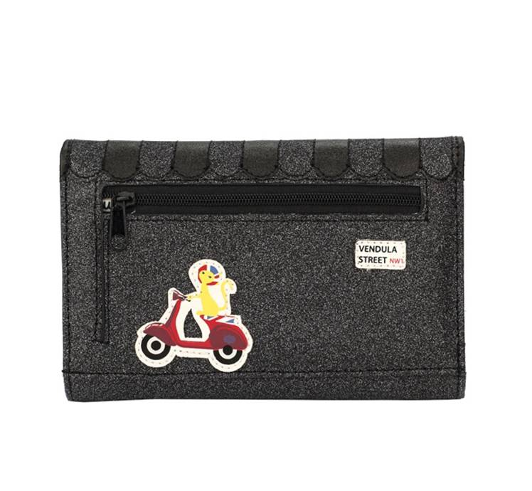Vendula Music Box Wallet