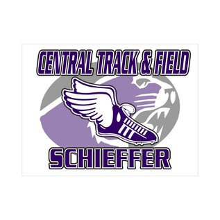 School Activity Yard Sign - Breese Central