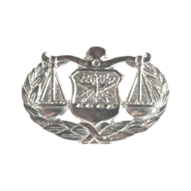Judge Advocate Functional Badge