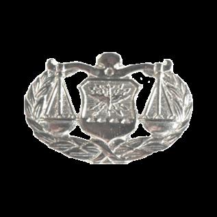 Judge Advocate Functional Badge