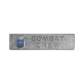 Combat Crew Functional Badge