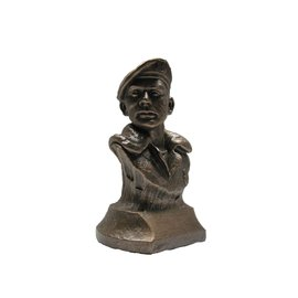 Terrance Patterson Small Peacekeeper Bust