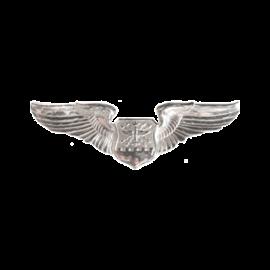 Navigator Wings Functional Badge
