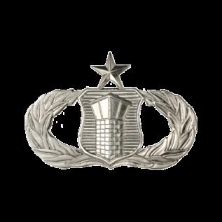 Air Traffic Control Functional Badge