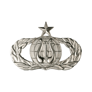 Band Functional Badge