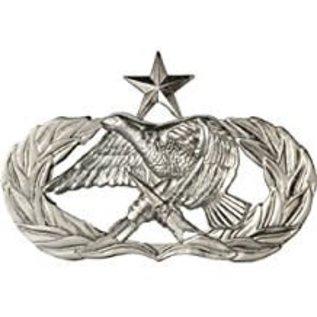 Aircraft Munitions Maintenance Functional Badge