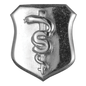 Bio-Medical Science Functional Badge
