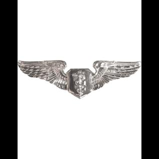 Flight Nurse Wings Functional Badge