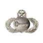 Intelligence Functional Badge