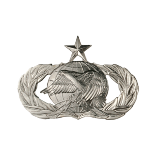 Logistics Functional Badge