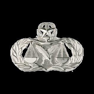 Paralegal Functional Badge
