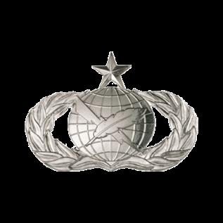 Public Affairs Functional Badge
