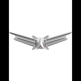 Space Wings Functional Badge