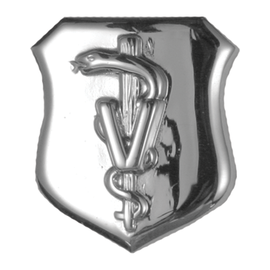 Veterinarian Functional Badge
