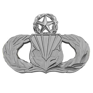 Chaplain Assistant Functional Badge